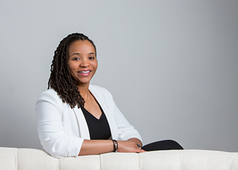 Nefertiti A. Walker, PhD, MBA